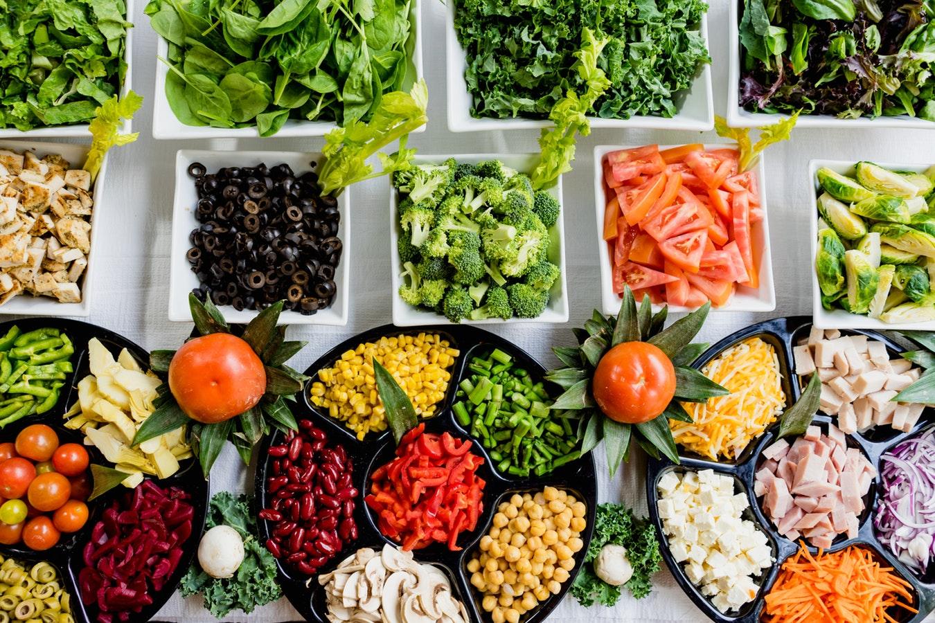 Лучшей диетой в мире восьмой год подряд называют DASH. Что это и как ей следовать?