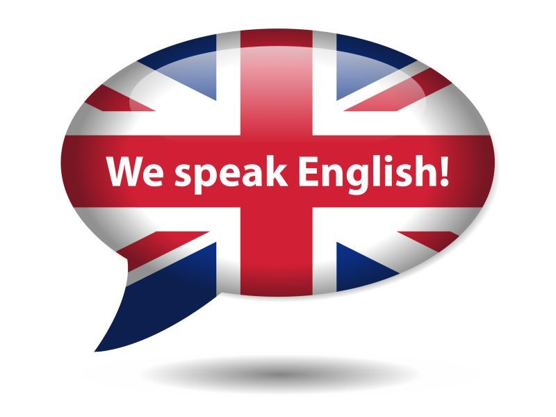 English Language Day!