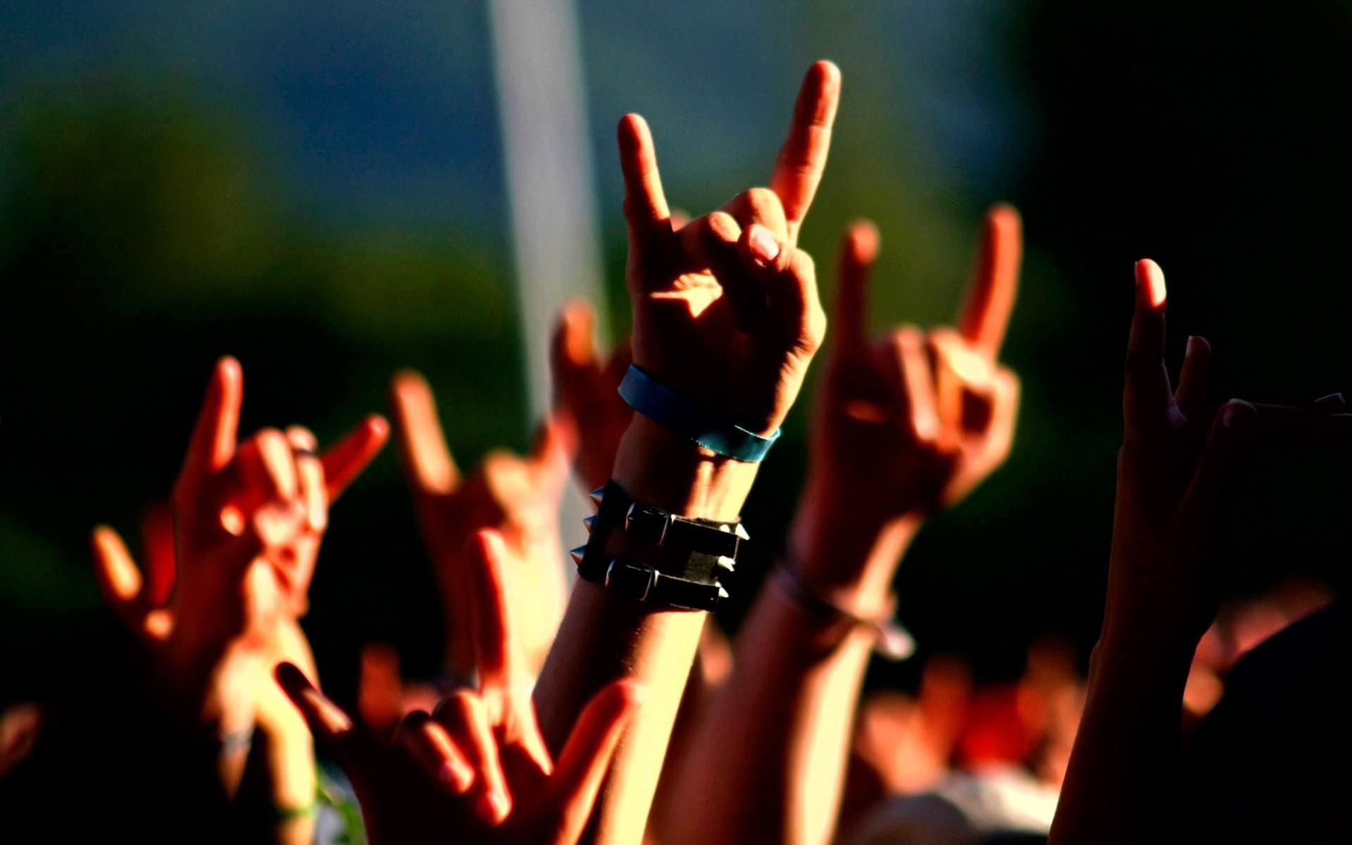 Всемирный день рок-н-ролла — 13 апреля!