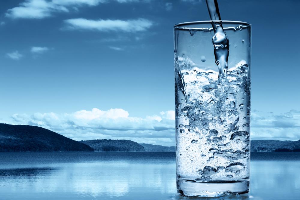 Вода — О, да!