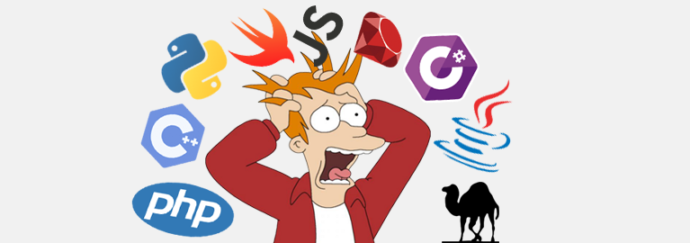 Для новичков и не только: топ-6 языков программирования